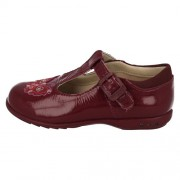 Clarks Trixi Sweet Berry Side 2 500