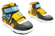 Joey JCB 2 Shoes2 500