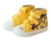 Little Miss Sunshine Sunny Hi Top 2 shoes2 500