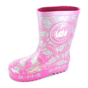 BMS Girls Welly Large