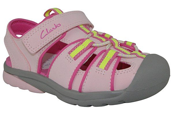 Clarks Beach Tide Pink Main