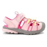 Clarks Beach Tide Pink side