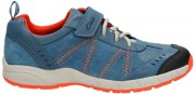 Clarks Cross Dash Denim Side 2 500