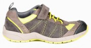 Clarks Cross Dash Grey Side 500