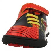Clarks In Play Red Black Front 2 500