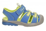 Clarks Beach Tide Blue side