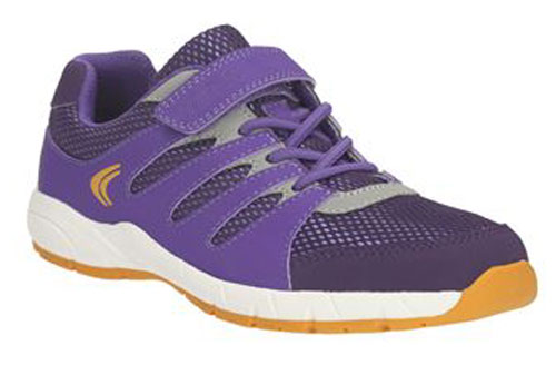 Clarks Cross Dart Purple 500