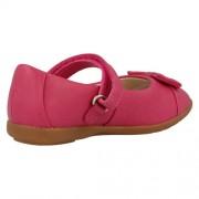 Clarks Dance Harper Hot Pink heel 500