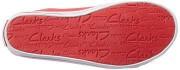 Clarks Happy Chap sole