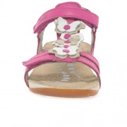 Clarks Rio Dance Pink front 500