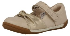 Clarks Softly Nia Cotton 500