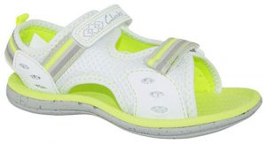 Clarks Star Games White 500