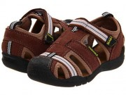 Pediped Sahara Brown 2 shoes 500