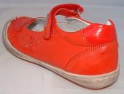 Rondinella 9301 Rosso Heel 500