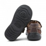 SR Rowdy Brown Heel 700