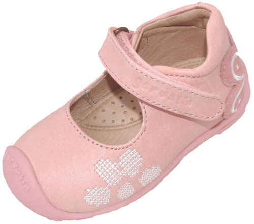 Garvalin 121341 Rosa (lea insole plus support) 500