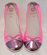 Lelli Kelly LK4708 Glitter Rosa (lea ins) Top 500