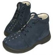 Superfit 360-80 Ocean nubuck lace boot