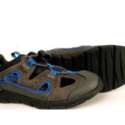 Clarks Air Chute Cove Blue 2 shoes 500