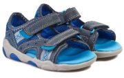 Clarks Beach Dug Blue  2 shoes 500
