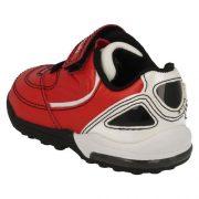 Clarks Booter Red Heel 500