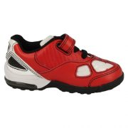 Clarks Booter Red Side 2 500