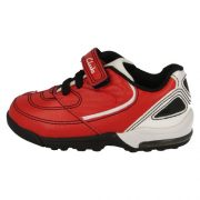Clarks Booter Red Side 500
