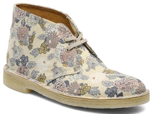 Clarks Desert Boot Pastel 500 2