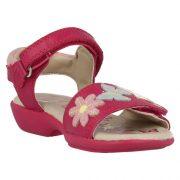 Clarks Fairy Nellie Toe 500