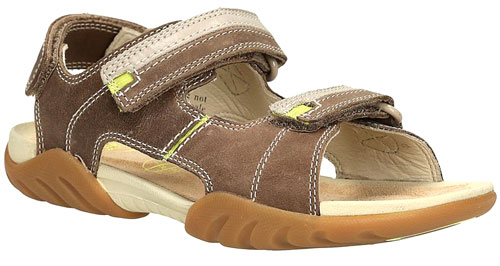 Clarks Mirlo Air Brown 500