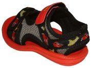 Clarks Sammy Sub Red Heel 500