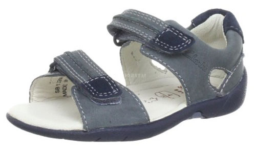 Clarks Softly Fun Blue 500