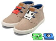 Clarks Club Rise Sand 2 shoes 500