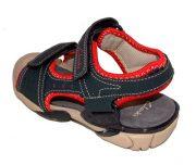 Clarks Sun Tech Blue Heel 500