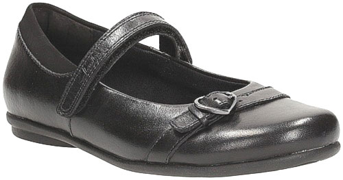 Clarks Tasha Bay Black 500