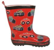 Bob Wellies Side 500