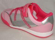 Clarks Gigglelite Pink Heel 500