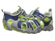 PP FLEX CANYON NAVY LIME 2 SHOES 500