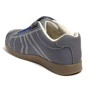PP FLEX JAKE GREY BLUE HEEL 500
