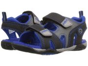PP FLEX NAVIGATOR BLACK KING BLUE 2 SHOES 500