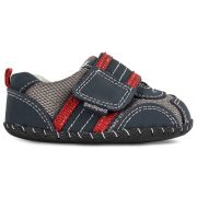PP O Adrian Navy Grey Red Side 500