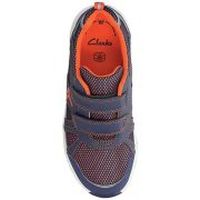 Clarks Cross Zoom Navy Top 500