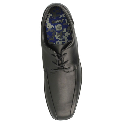 cd5ff7fb5 Product Details. £27.00. Clarks Hoxton Chap – are a stylish pair of boys  school shoes ...