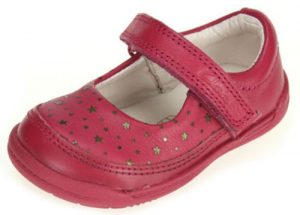Clarks Softly Ida Berry 500 2