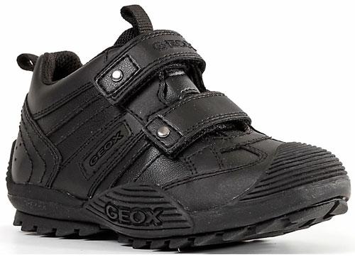 Geox JO324G Savage Black 500