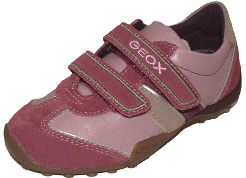 Geox Snake Pink 500