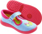 Chipmunks Tutti 2 shoes 500