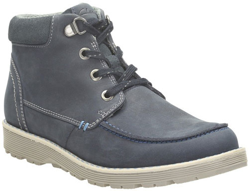 Clarks Day Magic Blue 500