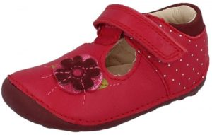 Clarks Little Poppy Berry 500