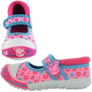 Peppa Pig All Over 2 shoes 500